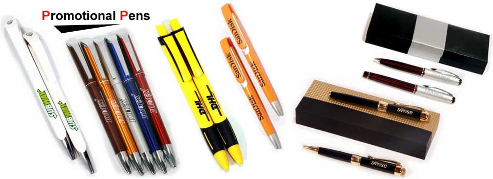 Promotional pens, customized pens, personalized pens, custom printed pens, engraved pens, marketing pens, cheap pens, low priced oens, promo pens, giveaway pens, roadshow pens, advertising pens,  imprinted pens supplier in Gurgaon, Delhi NCR, Noida, Faridabad, India