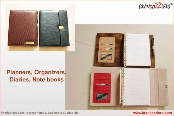 2) Executive planners and organizers