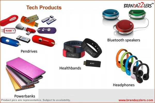 new-year-gifts-tech-product - Corporate gifts, New Year ...