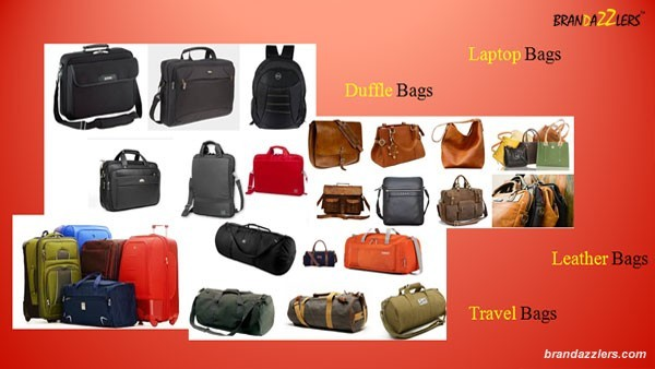 Corporate Diwali Gifts ideas for employees laptop duffle leather travel bags