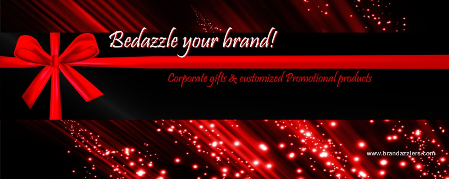 Brandazzlers - One stop solution for corporate gifts, promotional gifts products, corporate diwali gifts, business gifts, corporate gifts online, corporate gift ideas and corporate gifting items suppliers