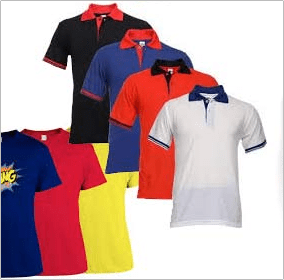 Promotional tshirts, logo tshirts, printed tshirts, customized tshirts