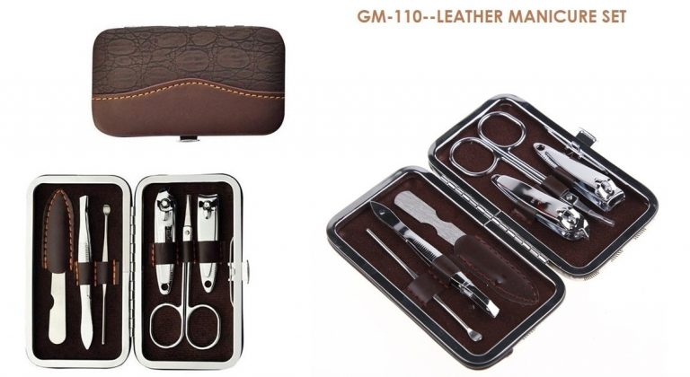 GM-110--MANICURE SET