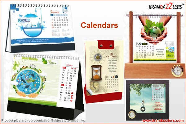 Promotional Calendars, New Year 2018 Calendars, Table top Desktop calendars, in Gurgaon, Noida, Delhi NCR. Wooden Table calendars, Matrix calendars, Photo frame calendars