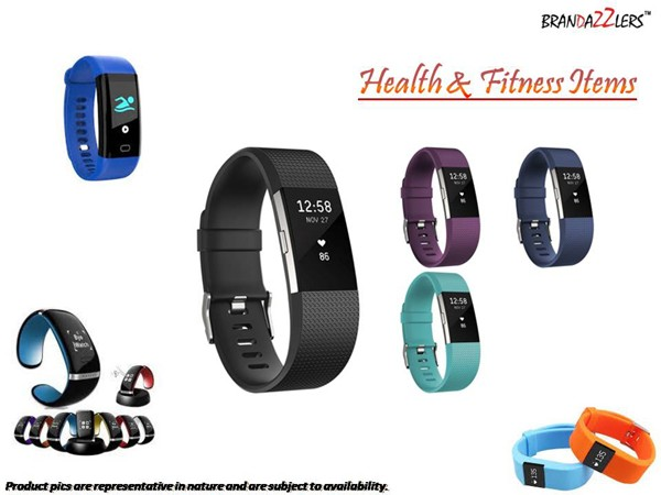 Health & Fitness items